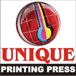 Unique Printing Press